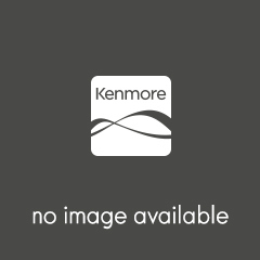 Kenmore P02614009C Back Burner Electrode Genuine Original Equipment Manufacturer (OEM) part